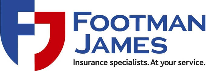 FOOTMAN JAMES - Official Jaguar Drivers' Club insurance partners
