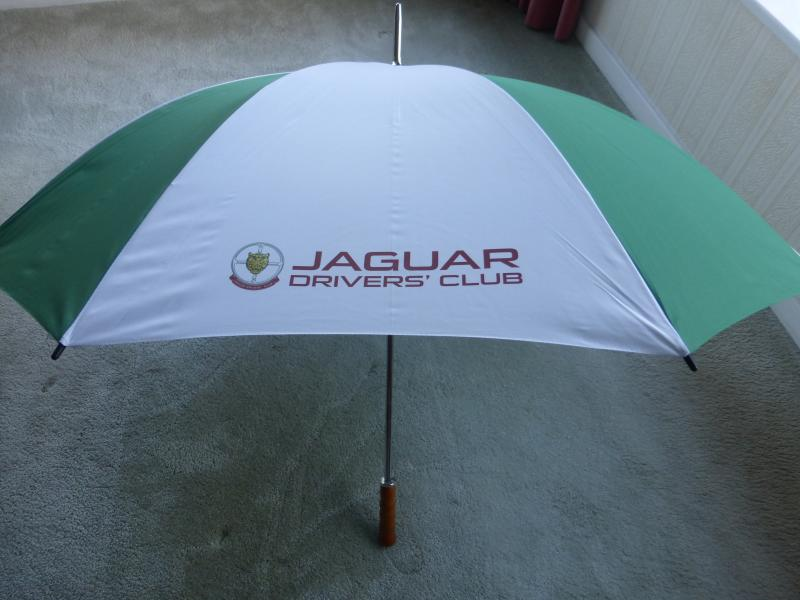 JDC Golf Umbrella